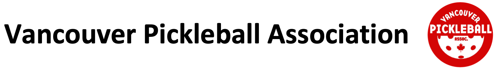 Vancouver Pickleball Association