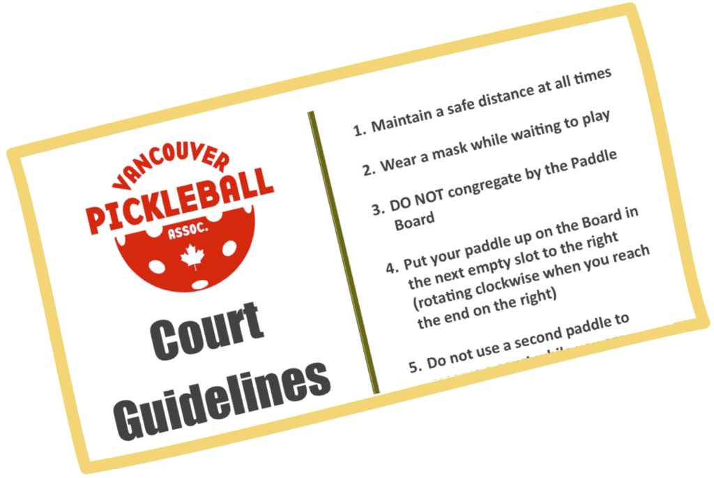 Court guidelines thumbnail